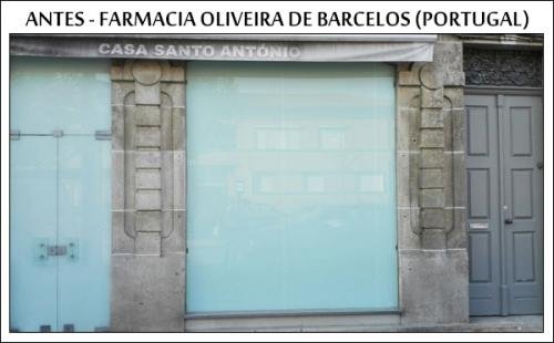 PharmaShop24 en Farmacia Oliveira Barcelos