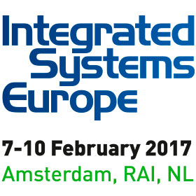 Feria Integrated Systems Europe Amsterdam
