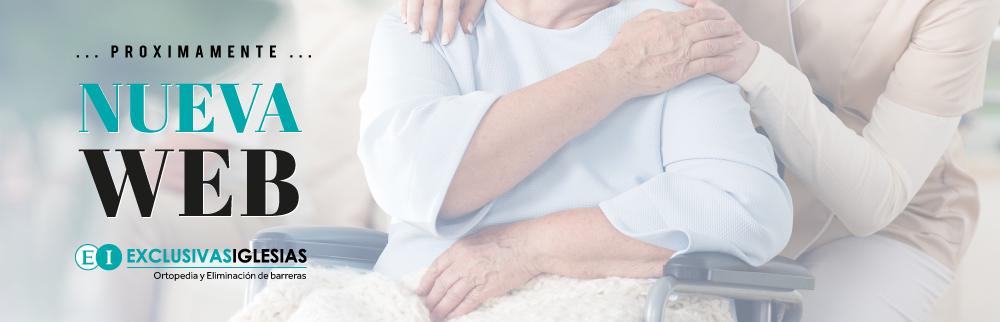 Próximamente Nueva Web de la división de Ortopedia