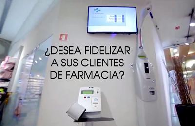 Basculas y tensiometros de farmacia
