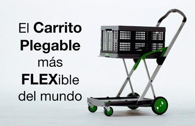 Carrito plegable Flex