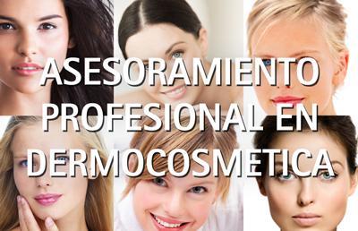 Asesoramiento profesional en dermocosmetica Analizador de piel