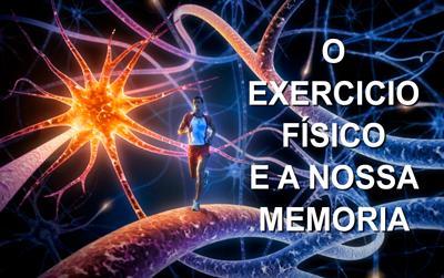 Exercicio fisico e memoria