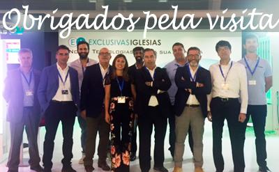 Retorno da Expofarma Lisboa 2017