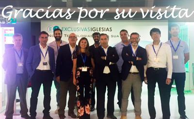 Regreso de Expofarma Lisboa 2017