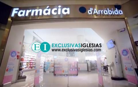 Presentación de productos de equipamiento de farmacia y robótica - Exclusivas Iglesias