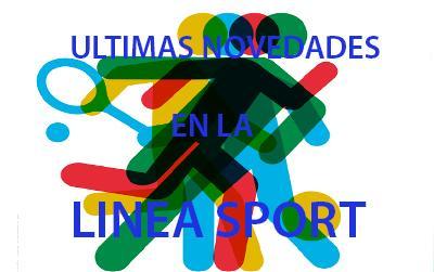 Nuevos productos en la Linea Sport de Ortopedia
