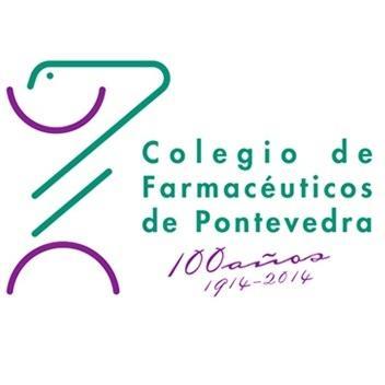 Logo centenario del COF de Pontevedra - Exclusivas Iglesias
