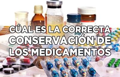 CONSERVACION DE MEDICAMENTOS FRIGORIFICOS DE FARMACIA