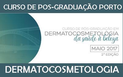 2ª Edição de Pós-Graduação em Dermatocosmetologia: da Salude à Beleza