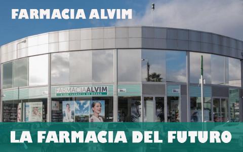 Farmacia Alvim: La farmacia del futuro