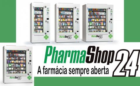Pharmashop24: uma aliada na sua farmácia