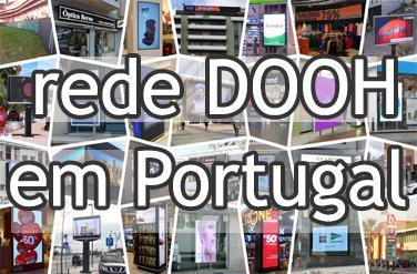 Painéis de Leds: Rede DOOH nas farmacias portuguesas