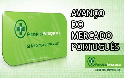 A espelização do mercado farmacéutico português
