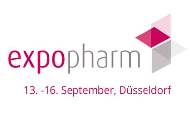 Expopharma 2017 Düsseldorf