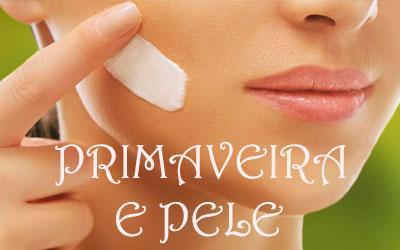 Primavera e pele: Analisador de pele DPLITE 2