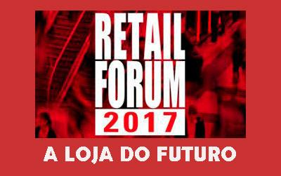 Retail Forum: apresentação da loja do futuro