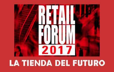 Retail Forum: presentación de la tienda del futuro