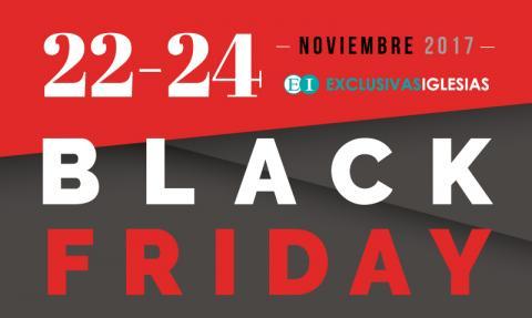 Black Friday en nuestros Centros Ortopedicos
