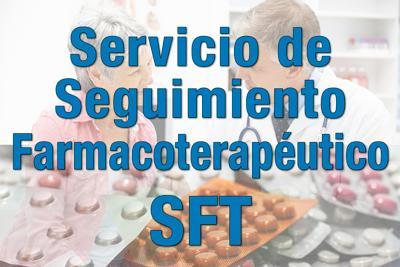 Servicio de seguimiento farmacoterapeutico en farmacia SFT