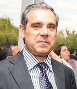 Jesús Aguilar Presidente CCPF de Castilla y León - Exclusivas Iglesias