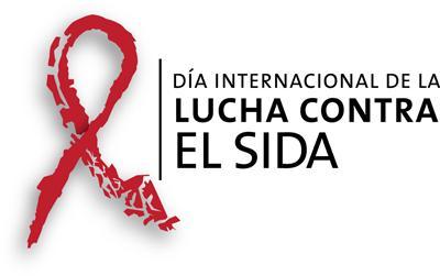 1 de dezembro Dia Internacional de Combate à SIDA