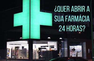 Nova instalação maquina vending Pharmashop24